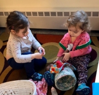 February News from the Toddler Community