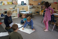 FAQs about Montessori